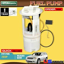 Spectra SP7207M Fuel Pump Assembly For 2007-2009 Jeep Grand Cherokee Flex Eng.