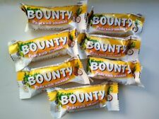 Rare Bounty Pineapple Ananas Milk Chocolate New Best Limited 7 pieces 182g