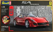 Ferrari SA Aperta  / Revell 1:24