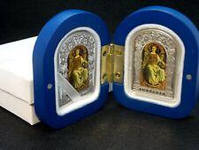 "2012 10 Diners Andorra Seven Virtues ""IUSTITIA"" 1 Oz Silver Coin Box & COA ECC&C"