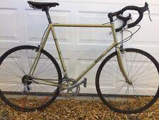 Medici Pro Strada, 64 cm tall mans bike, classic steel