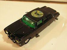 Green Hornet Black beauty frelon vert   CORGI  1/43