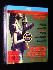 RED STATE MIT JOHN GOODMAN STEELBOOK LIMITIERTE SPECIAL EDITION NEU & OVP