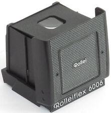 Rolleiflex RT cintura nivel Finder WLF
