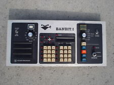 BANDIT CNC FRONT PANEL WITH 3 AXIS DRO