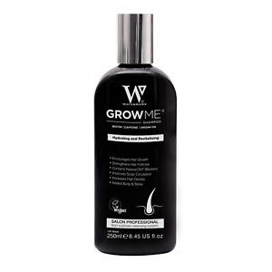 Hair Loss Shampoo | BY WATERMANS | Caffeine, Biotin, Argan Oil  250ml