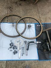 Shimano 600 Ultegra Tricolour groupset - Open To Offers