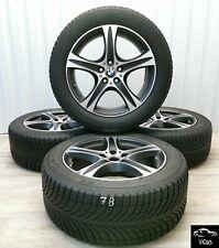 BMW X5 E70 F15 35i 35d 40e M50d 25d 30d xDrive sDrive Winterreifen Winterräder