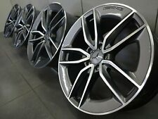 Mercedes Benz E43 E53 AMG W213 S213 Coupé Original 20 Pouces Jantes A2134014900