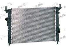 Radiateur FORD FOCUS C-MAX 1.6- MAZDA 3 1.4-1.6  NO A/C