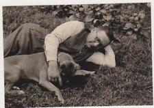 KLEINSCHNITTGER F 125 * KURT RIEHN in ARNSBERG * 1.7.1949 * Foto *