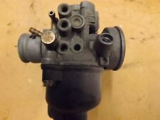PIAGGIO FLY, TYPHOON AND OTHER SCOOTERS 50cc 2 STROKE ENGINE CARBURETTOR USED