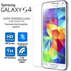 Samsung Galaxy s4 Genuine Quality Tempered 100% Glass Screen Protector Bundled
