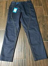 Under Armour Navy  Pants Mens 28/ 32 Dress Flat Front