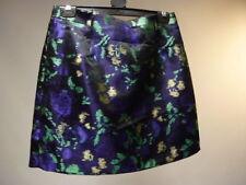 Zara Short/Mini Party Plus Size Skirts for Women