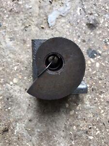 Ford crossflow Snail Cam