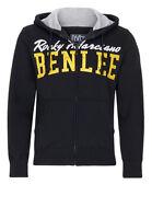 Benlee Hoodie, Kaputzejacke Westside. Gr. S - XXL. Boxen, Kickboxen, Muay Thai
