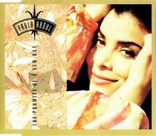 PAULA ABDUL - The promise of a new day 3TR CDM 1991 HOUSE / SYNTH-POP