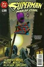 Superman - Man of Steel (1991-2003) # 75