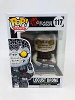 Funko POP Games Gears of War Locust Drone 117 Vinyl Figure MIB New FP20