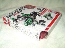 Transformers Action Figure Construct-Bots Wheeljack