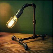 Aluminium Vintage/Retro Lamps