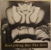 Everything But The Girl Don't Leave Me Behind  Euro 12""