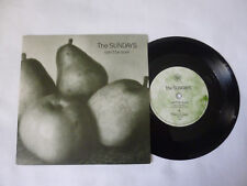 """THE SUNDAYS ~ Can 't Be Sure ~ ROUGH TRADE 1989 uk indie rock 7"""" vinyle single"""