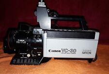 Videokamera Canon Vc-30 Canon VIEWFINDER Sammlerstück   C4