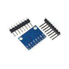 Gy-521 Mpu-6050 6dof 3axis Gyroscope Accelerometer Module Mpu6050 Arduino