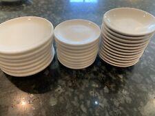 Small Dish Sets - Bone China - Villeroy & Boch  - Royal Doulton