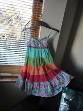 Stunning Girls Dress from Monsoon, Size 7yo