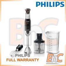 Handheld Philips Blender HR1676 / 90 800W Turbo Electric Mixer Smoothie Maker