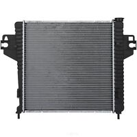 Radiator Spectra CU2482 fits 02-05 Jeep Liberty