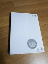 PS2 Empty Replacement Blank Official Game Case PLAYSTATION 2 White