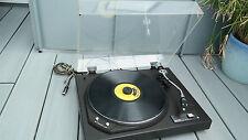 Sharp RP 1122  Turntable Plattenspieler High End int. shipping