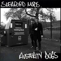 Sleaford Mods - Austerity Dogs (NEW CD)