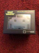 Space Invaders Mini Alien Vinyl Figure LootCrate Exclusive