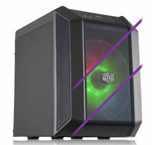 Mini PC 64GB RAM - 12 Core - M.2 SSD - WLAN - Octane Battle Box Computer Gaming