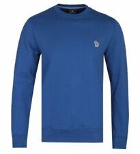 PS Paul Smith Sweatshirt Size M Ocean Blue