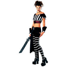 Halloween Outcasts Mutiny Pirate Sexy Adult Costume Standard (Up To Size 12)