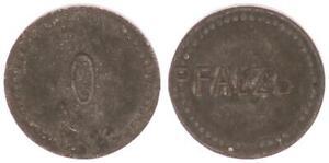 Token Coin Pfalzbrauerei Xf-Bu 52070