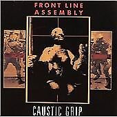 Front Line Assembly - Caustic Grip (1996) CD NEW