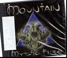 MOUNTAIN Mystic Fire  (CD, Jul-2002, Lightyear)