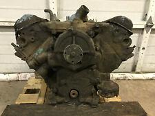 Pontiac 389 engine core for rebuilding, 1961 389 Pontiac core