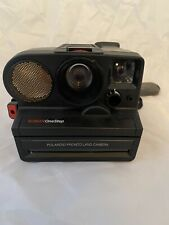 Polaroid Sonar One Step SX-70 Camera