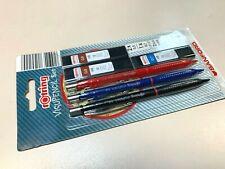 Vintage Rotring Visupencil set 2 x 0,5 + 0,7 Mechanical Pencil w/ leads *NEW*