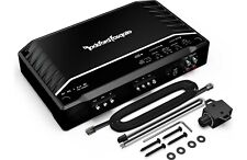 Rockford Fosgate Prime 2400 Watts Max Amplifier Mono Class D Sub Amp 1 Ohm New