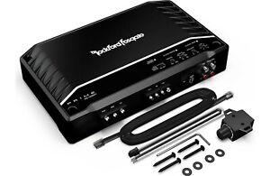 Rockford Fosgate Prime 2400 Watts Max Amplifier Mono Class D Sub Amp 1 Ohm NEW