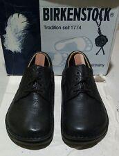 New Birkenstock Derby EU 39 black (396)